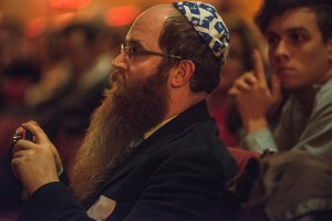 Rabbi Yisroel Bernath © Monika Lightstone